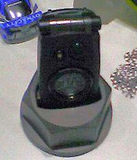充電器.六角ボルト型です.